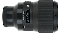 Sigma 135mm f/1.8 DG HSM Art for Sony E