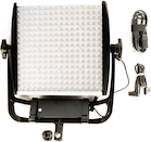 Litepanels Astra 6x Bi-Color 1x1 LED Panel w/ AB Plate