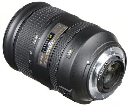 LensRentals com - Rent a Nikon 28-300mm f/3 5-5 6G ED AF-S VR