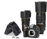Wildlife Kit for Nikon