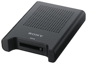Sony SBAC-US20 USB 3.0 SxS Card Reader