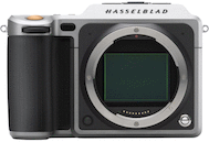 Hasselblad X1D Medium Format Mirrorless