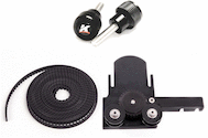 Kessler Shuttle Dolly Motor Mount Kit