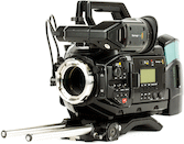 Blackmagic Design URSA Mini Pro 4.6K Premium Kit (PL)