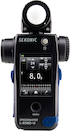 Sekonic Speedmaster L-858D-U Light Meter