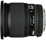 Sigma 20mm f/1.8 EX DG for Canon
