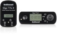 Giga T Pro II Wireless Remote Shutter Release