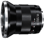 Zeiss ZE 21mm f/2.8 for Canon
