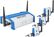 ARRI SkyLink Three Receivers with Base Station Kit